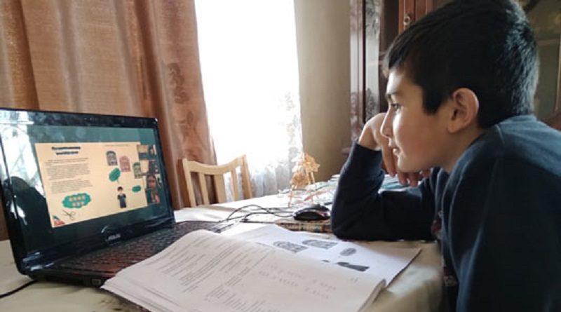 <<Ընթերցանության խթանման միջոցառումներ և վարպետության դասեր՝ Հայաստանի մարզերում՚>>