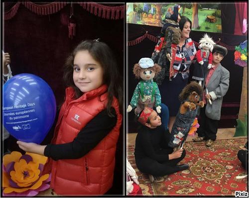 «Եվրոպական ժառանգության օրերը Հայաստանում»